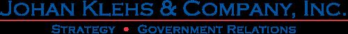 Johan Klehs & Company, Inc.